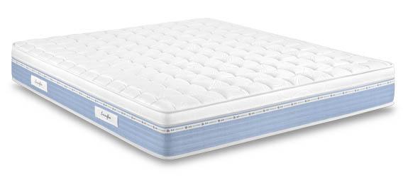 Offerta materassi singoli di Eminflex