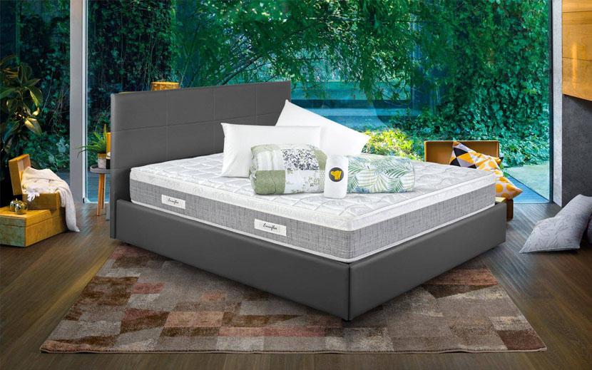 Offerta letto contenitore anna di eminflex - Subito letto contenitore ...